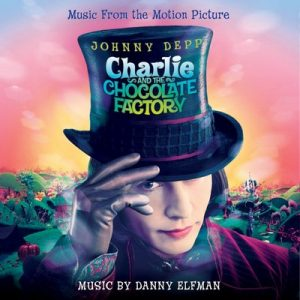 Charlie and the Chocolate Factory – Danny Elfman [FLAC]