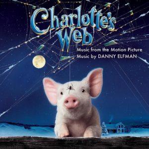 Charlotte's Web – Danny Elfman [FLAC]
