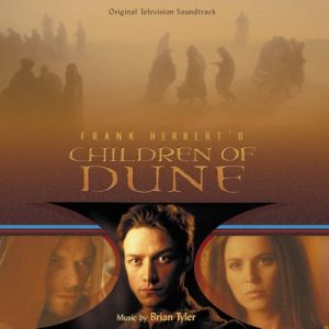 Children Of Dune – Brian Tyler [FLAC]