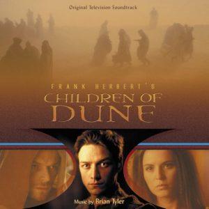 Children Of Dune – Brian Tyler [FLAC]