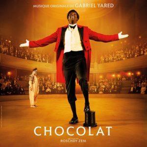 Chocolat – Gabriel Yared [FLAC]