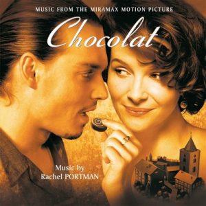 Chocolat – Rachel Portman [FLAC]