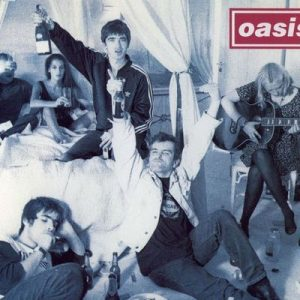 Cigarettes And Alcohol – Oasis [320kbps]