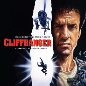 Cliffhanger – Trevor Jones (1993 / 2011) [FLAC]
