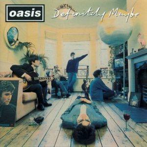 Columbia – Oasis [320kbps]
