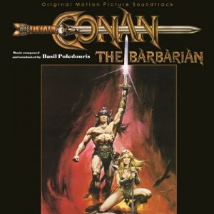 Conan The Barbarian (30th Anniversary Edition) – Basil Poledouris (1982 / 2012) [FLAC]