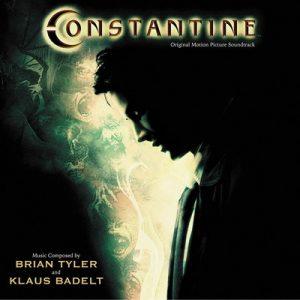 Constantine [Original Motion Picture Soundtrack] – Brian Tyler, Klaus Badelt [FLAC]