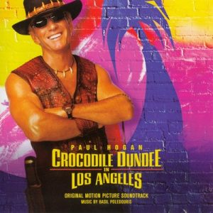 Crocodile Dundee in Los Angeles (Original Score) – Basil Poledouris [FLAC]