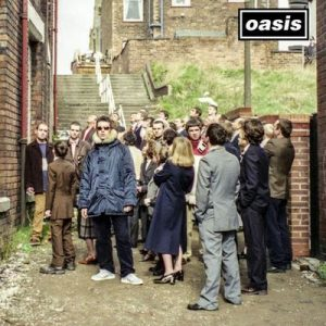 D'You Know What I Mean (NG's 2016 Rethink) – Oasis [320kbps]