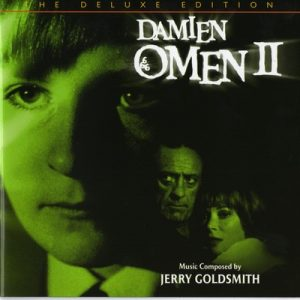 Damien: Omen II (Deluxe Edition) [Soundtrack] – Jerry Goldsmith [FLAC]