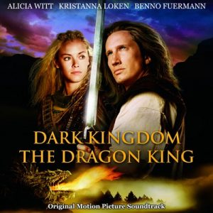 Dark Kingdom: The Dragon King – V. A. [FLAC]