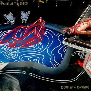 Death Of A Bachelor – Panic! At the Disco [320kbps]