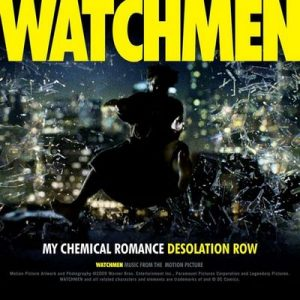 Desolation Row [From Watchmen] (DMD Single) – My Chemical Romance [320kbps]