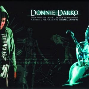 Donnie Darko (Original Motion Picture Soundtrack) – Michael Andrews [320kbps]
