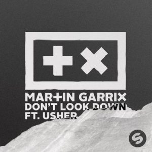 Don't Look Down – Martin Garrix, Usher [320kbps]