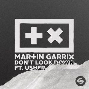 Don't Look Down – Martin Garrix, Usher [320kbps]