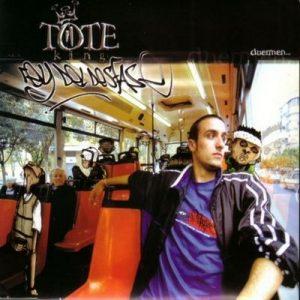 Duermen… (EP) – Toteking [320kbps]