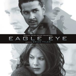 Eagle Eye – Brian Tyler [FLAC]