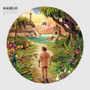 El Círculo – Kase.O [320kbps]