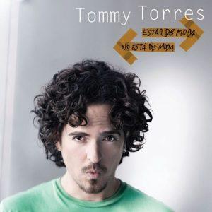 Estar De Moda No Esta De Moda – Tommy Torres [320kbps]