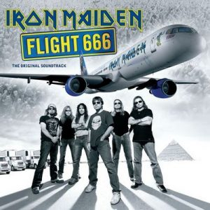 Flight 666: The Original Soundtrack – Iron Maiden [320kbps]