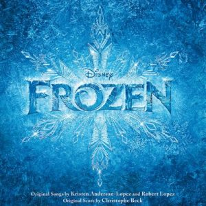 Frozen (Original Motion Picture Soundtrack) – V. A. [320kbps]