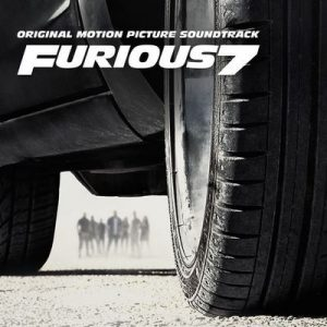 Furious 7 (Original Motion Picture Soundtrack) – Wiz Khalifa [320kbps]