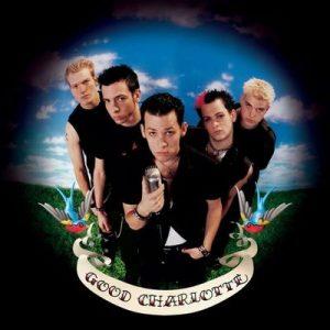 Good Charlotte – Good Charlotte [320kbps]