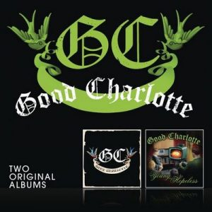 Good Charlotte – The Young And The Hopeless – Good Charlotte [320kbps]