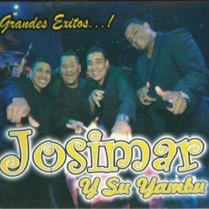 Grandes Éxitos – Josimar y su Yambú [320kbps]