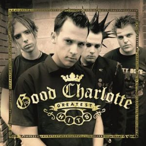 Greatest Hits – Good Charlotte [320kbps]