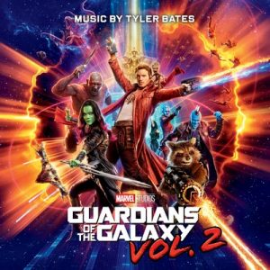 Guardians of the Galaxy, Vol. 2 (Original Score) – Tyler Bates [FLAC]