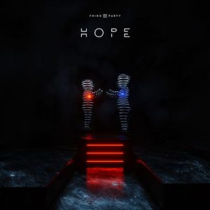 HOPE – Third ≡ Party [320kbps]