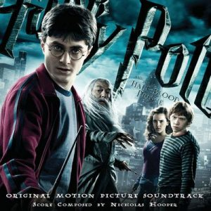 Harry Potter And The Half-Blood Prince (Original Soundtrack) – Nicholas Hooper [320kbps]