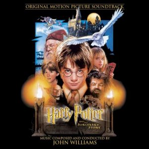 Harry Potter and The Sorcerer's Stone (Original Motion Picture Soundtrack) – John Williams [320kbps]