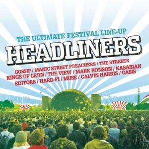 Headliners – V. A. [320kbps]