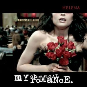 Helena (So Long & Goodnight) (U.K. DMD Single) (U.K. DMD Single) – My Chemical Romance [320kbps]