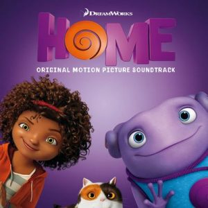 Home (Original Motion Picture Soundtrack) – V. A. [320kbps]