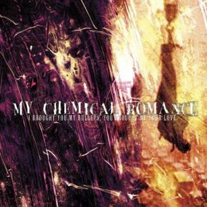 I Brought You My Bullets, You Brought Me Your Love – My Chemical Romance [320kbps]