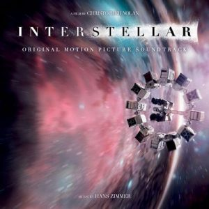 Interstellar (Original Motion Picture Soundtrack) – Hans Zimmer [320kbps]
