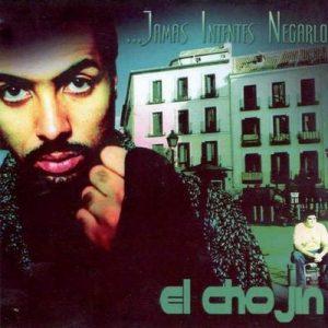 Jamas Intentes Negarlo – El Chojin [320kbps]