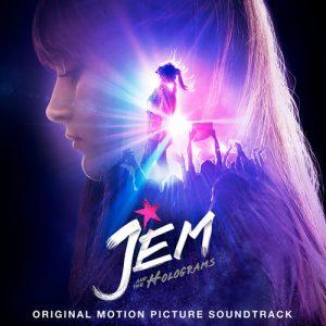 Jem And The Holograms (Original Motion Picture Soundtrack) – V. A. [320kbps]