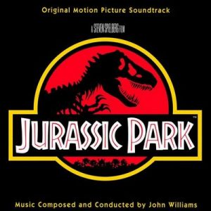 Jurassic Park (Soundtrack) – John Williams [320kbps]
