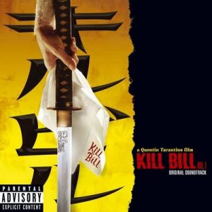 Kill Bill Vol. 1 (Original Soundtrack) (PA Version) – V. A. [320kbps]