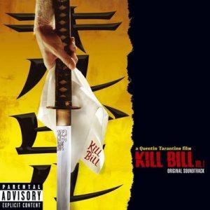 Kill Bill Vol. 1 (Original Soundtrack) (PA Version) – V. A. [320kbps]