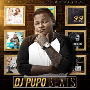 Kings Of The Remixes – DJ Pupo Beats [320kbps]
