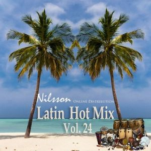 Latin Hot Mix Vol. 24 – V. A. (2016) [320kbps]