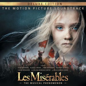 Les Misérables (The Motion Picture Soundtrack Deluxe) (Deluxe Edition) – V. A. [320kbps]