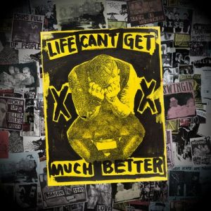 Life Can't Get Much Better – Good Charlotte [320kbps]