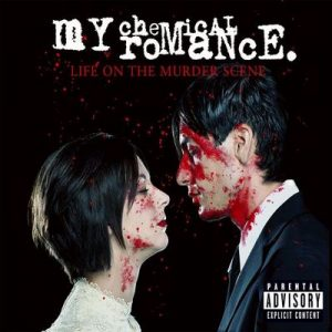 Life on the Murder Scene – My Chemical Romance [320kbps]
